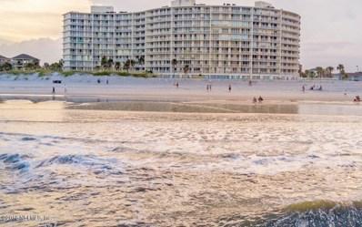 1601 S Ocean Dr UNIT 708-C20, Jacksonville Beach, FL 32250 - MLS#: 947905