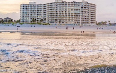 Jacksonville Beach, FL home for sale located at 1601 Ocean Dr S UNIT 708-C20, Jacksonville Beach, FL 32250