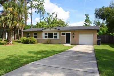 1653 Davidson St, Jacksonville, FL 32207 - #: 947912