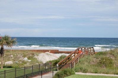 2303 Costa Verde Blvd UNIT 201, Jacksonville Beach, FL 32250 - #: 947958