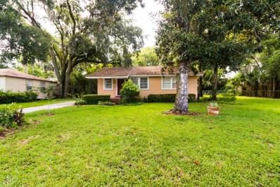 1579 W River Hills Cir, Jacksonville, FL 32211 - MLS#: 947963