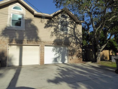Atlantic Beach, FL home for sale located at 176 E Coast Dr, Atlantic Beach, FL 32233