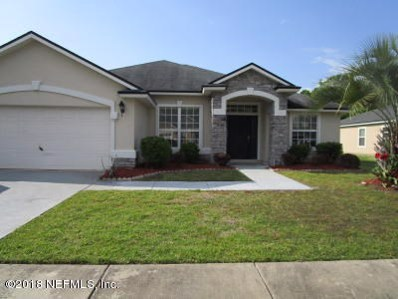 7263 Rose Creek Ln, Jacksonville, FL 32219 - MLS#: 947970