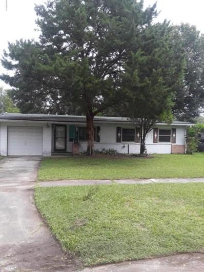 7531 Strato Rd, Jacksonville, FL 32210 - #: 947986