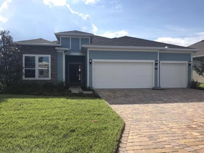201 Trumpco Dr, St Augustine, FL 32092 - MLS#: 947988