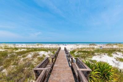 620 A1A Beach Blvd UNIT 25, St Augustine Beach, FL 32080 - #: 947998