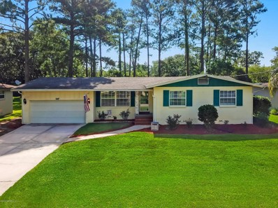 647 Monte Carlo Rd, Jacksonville, FL 32216 - #: 948020