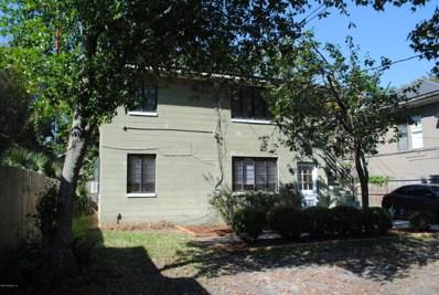 2729 Oak St UNIT 2731, Jacksonville, FL 32205 - #: 948025