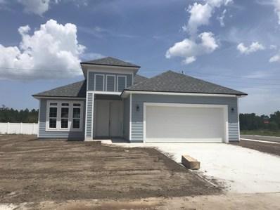 Yulee, FL home for sale located at 79338 Plummer Creek Dr, Yulee, FL 32097