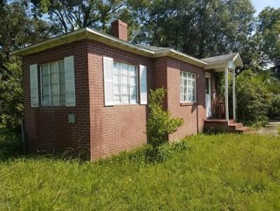 6923 Lucky Dr E, Jacksonville, FL 32208 - #: 948046