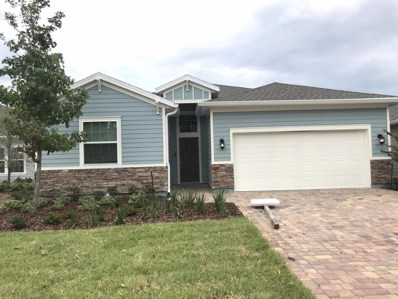 7037 Bowers Creek Dr, Jacksonville, FL 32222 - MLS#: 948049