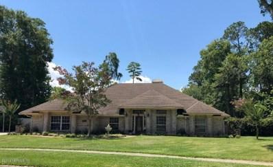 11794 Wordsworth Ct, Jacksonville, FL 32223 - MLS#: 948081