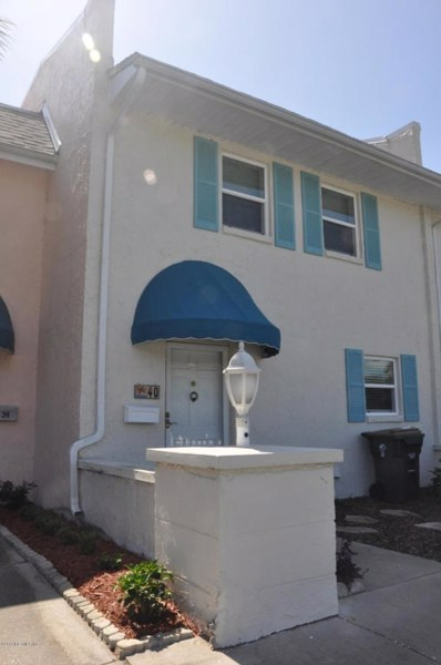 Atlantic Beach, FL home for sale located at 2233 Seminole Rd UNIT 40, Atlantic Beach, FL 32233