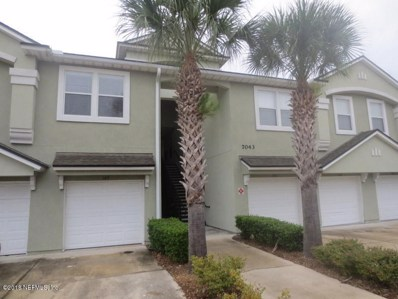 7043 Deer Lodge Cir UNIT 109, Jacksonville, FL 32256 - MLS#: 948103