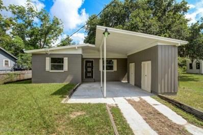 259 E 44TH St, Jacksonville, FL 32208 - #: 948115