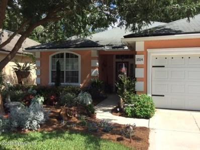 1514 Julia St, Green Cove Springs, FL 32043 - MLS#: 948144