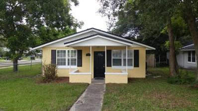 112 Citizen St, Green Cove Springs, FL 32043 - #: 948148