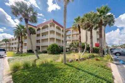 1 Ocean Trace Rd UNIT 105, St Augustine Beach, FL 32080 - MLS#: 948149