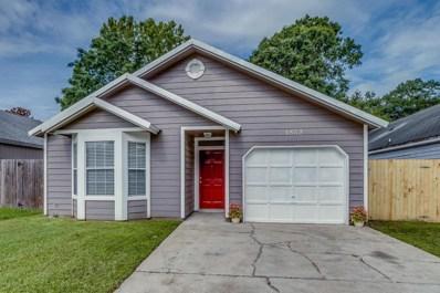 1852 MacKenzie Ct N, Middleburg, FL 32068 - #: 948151