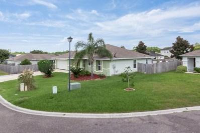 Yulee, FL home for sale located at 86035 Jordan Ct, Yulee, FL 32097