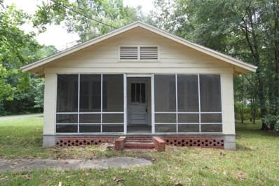 7779 Beaver St, Jacksonville, FL 32220 - MLS#: 948157