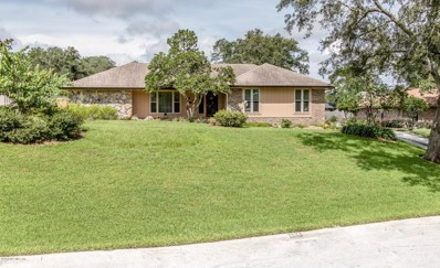 284 Crookedridge Ct, Orange Park, FL 32065 - #: 948160