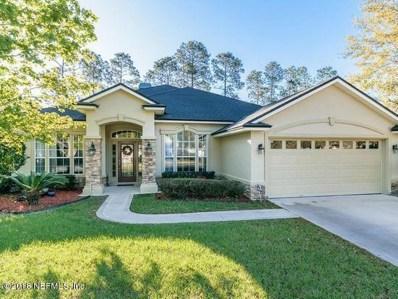 129 Edge Of Woods Rd, St Augustine, FL 32092 - MLS#: 948162