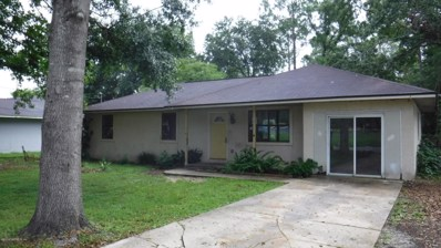 596 West St, Green Cove Springs, FL 32043 - MLS#: 948174