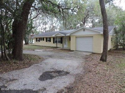 624 Bethel St, Keystone Heights, FL 32656 - #: 948179