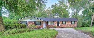 3737 Cove Ct, Jacksonville, FL 32277 - MLS#: 948192