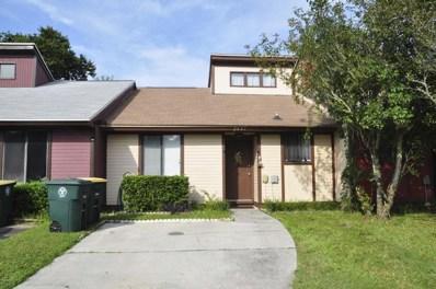 2441 N Seabury Pl, Jacksonville, FL 32246 - MLS#: 948216