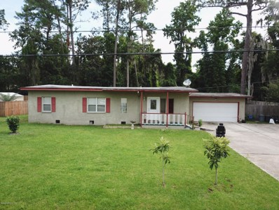 741 Floyd St, Fleming Island, FL 32003 - MLS#: 948220