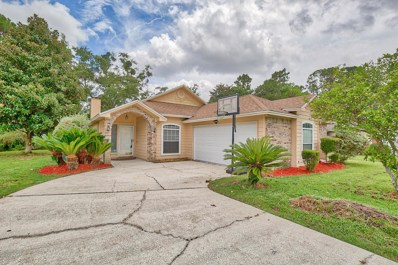1717 Bent Pine Ct, Orange Park, FL 32003 - MLS#: 948222