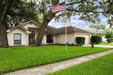 7134 Glendyne Dr S, Jacksonville, FL 32216 - #: 948224