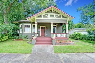2739 Green St, Jacksonville, FL 32205 - MLS#: 948259