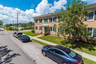 172 Cordova St UNIT 10, St Augustine, FL 32084 - #: 948285