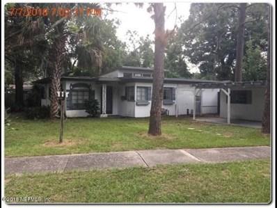 3415 Ponce De Leon Ave, Jacksonville, FL 32217 - #: 948297