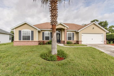 2806 Silverside Ct, Green Cove Springs, FL 32043 - #: 948301