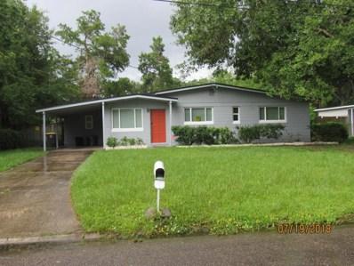 6714 Zircon Dr, Jacksonville, FL 32210 - #: 948305