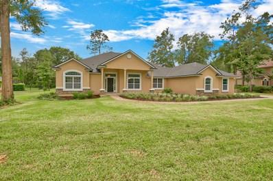 1857 Medinah Ln, Green Cove Springs, FL 32043 - #: 948315