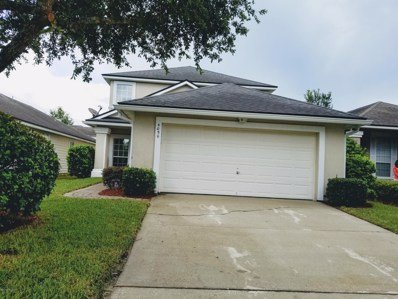 4050 Pebble Brooke Cir N, Orange Park, FL 32065 - #: 948327