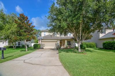 615 S Tree Garden Dr, St Augustine, FL 32086 - #: 948335
