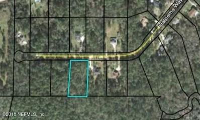 Middleburg, FL home for sale located at 2667 Halperns Way, Middleburg, FL 32068
