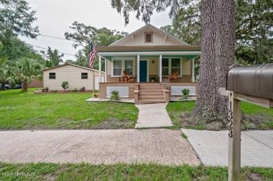 1323 Kirby St, Palatka, FL 32177 - MLS#: 948343