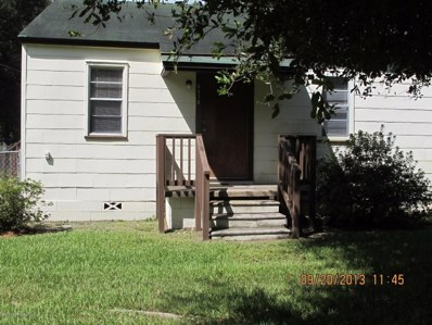 7002 MacBeth Rd, Jacksonville, FL 32244 - #: 948351