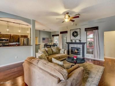 1669 Redstone Ct, St Augustine, FL 32092 - MLS#: 948356