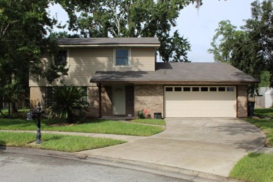 6308 Saradale Ct, Jacksonville, FL 32216 - MLS#: 948362