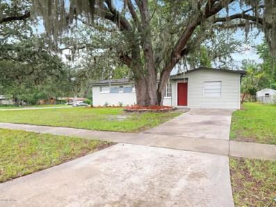 395 Arora Blvd, Orange Park, FL 32073 - MLS#: 948365