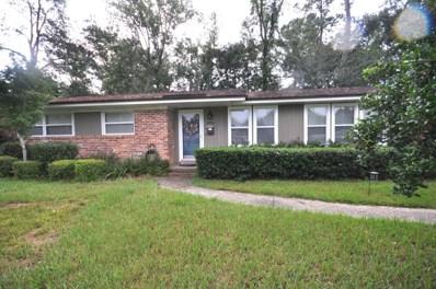 4906 Brighton Dr, Jacksonville, FL 32217 - MLS#: 948368