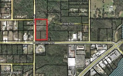 Middleburg, FL home for sale located at 4140 Co Rd 218, Middleburg, FL 32068